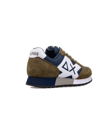 CALLAGHAN 40712 SNEAKERS LACCI RUNNING