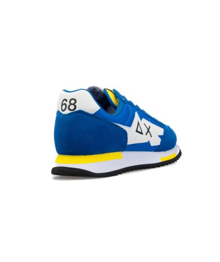 CALLAGHAN 12912 SNEAKERS LACCI SUEDE NY