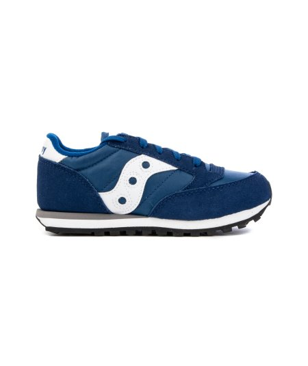 SAUCONY SC55996 JAZZ ORIGINAL KIDS BLUE