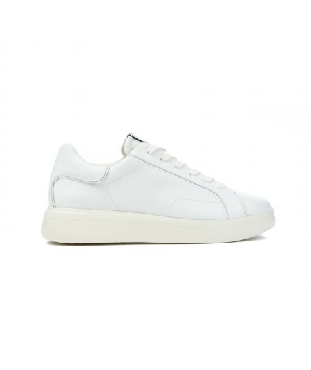 CRIME LONDON 11206PP3 LOW TOP LEVEL
