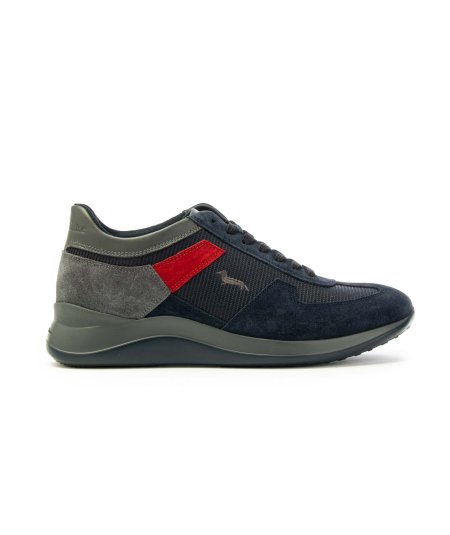 CRIME LONDON 11530 SNEAKER LACCI