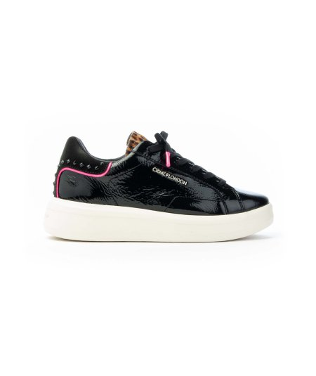 CRIME LONDON SNEAKERS DONNA 24607